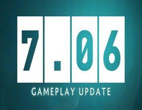 Dota 2 7.06 Güncellemesi (Türkçe)