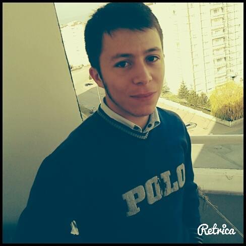 """Kerim """"Rowdy"""" Demir"""