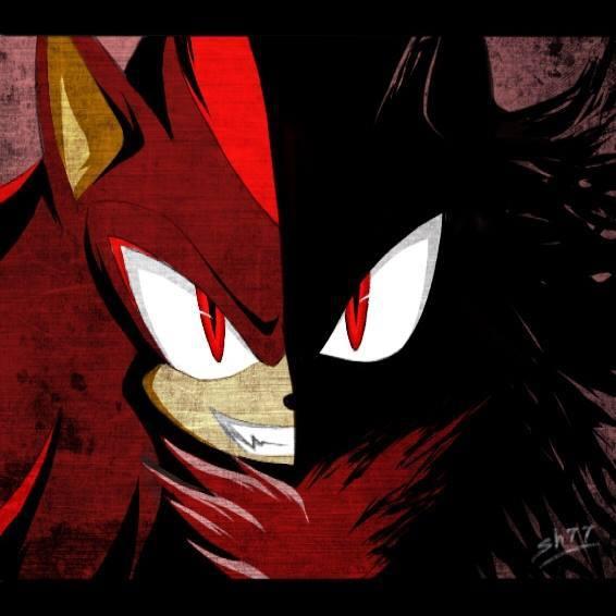 Shadow kullanıcısının profil fotoğrafı