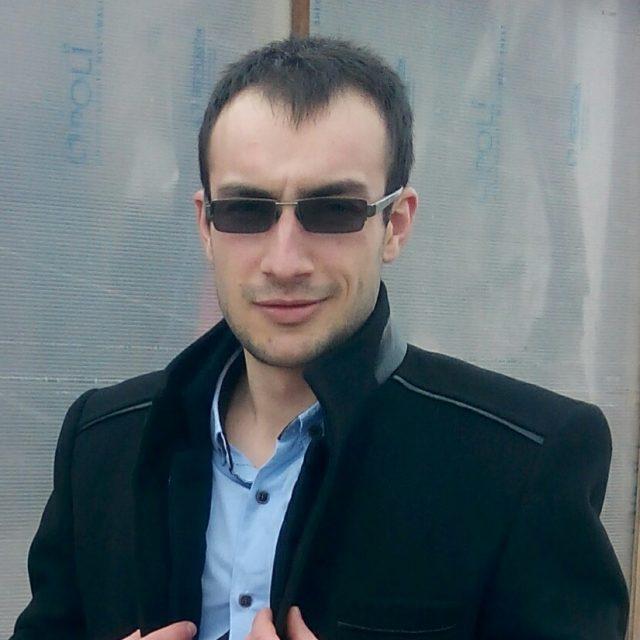 DarkShade'in profil fotoğrafı