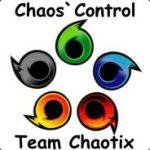 Chaos Control grup logosu